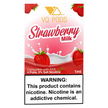 Strawberry milk 5.0%